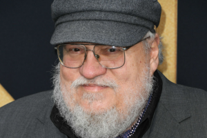 'Game of Thrones' Writer George R.R. Martin Opens New Business