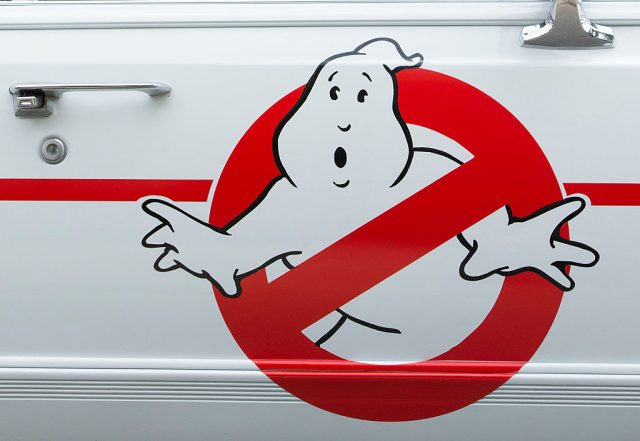 'Ghostbusters: Afterlife' Is Coming: Here's What We Know (So Far)