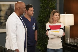 'Grey's Anatomy': Fans Love That This OG Character Is No Longer a Terrible Person
