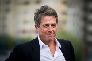 Hugh Grant Still Can't Figure Out Why 'Love Actually' Is So Popular 16 Years Later
