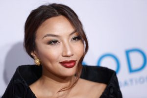 Jeannie Mai Gets Real About Being Sexually Abused As a Child and Not Being Believed