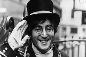 Here's the Craziest Thing John Lennon Said When He Was on Acid