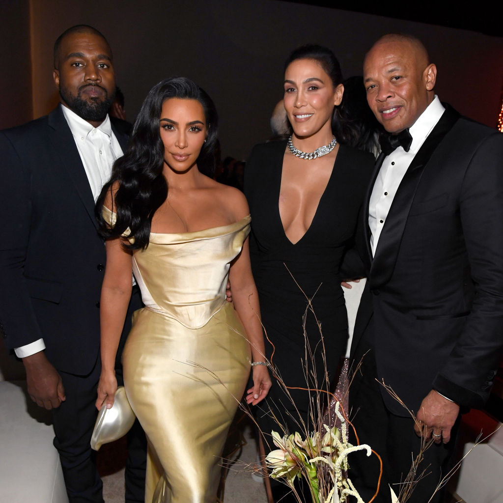 Kim Kardashian Blackface cover