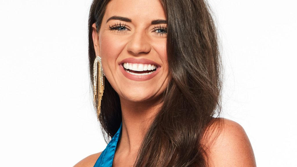 Madison Prewett from 'The Bachelor'
