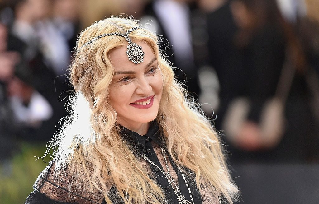 61-Year-Old Madonna Meets 25-Year-Old Boyfriend's ParentGuardian Life