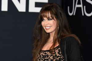 Marie Osmond's Diet Secrets to Keep Off That Holiday Weight