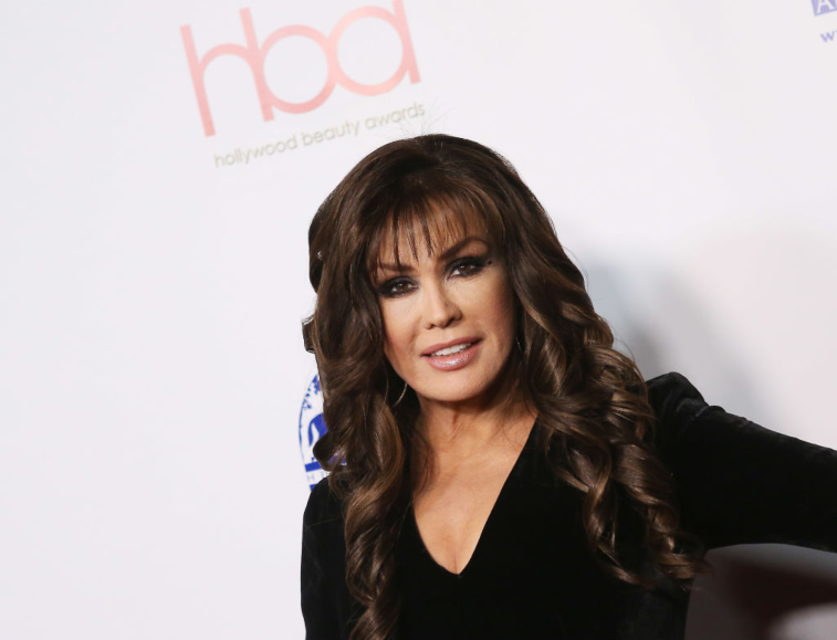What is Marie Osmond's Net Worth?