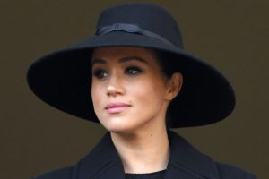 Meghan Markle May Have Subtly Thrown Major Shade At The Royal Family In Her ITV Documentary