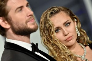 Liam Hemsworth Is 'Happier' WIthout Miley Cyrus