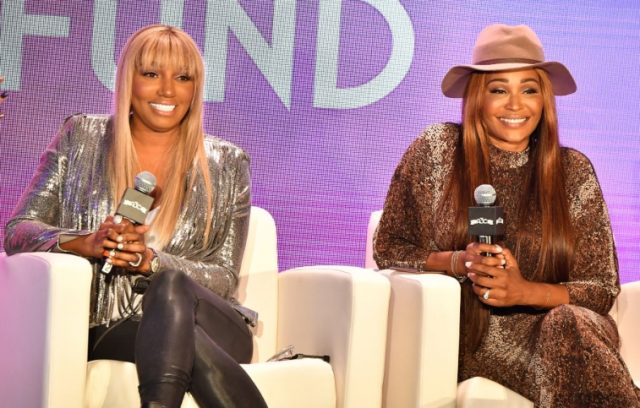 'RHOA': NeNe Leakes Speaks On Possibility of Attending Cynthia Bailey's Wedding