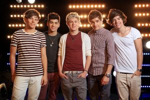 One Direction's Biggest Hit Song Didn't Hit Number One