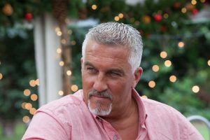 The 1 Thing Paul Hollywood Most Relies on to Achieve the Perfect Christmas Bake