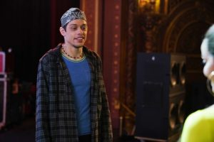 Did Pete Davidson Just Hint He's Going to Rehab During 'SNL' Appearance? Fans Praise Him for Getting Mental Health Treatment