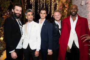 Why Netflix Desperately Needs a 'Queer Eye' and Marie Kondo Crossover Series