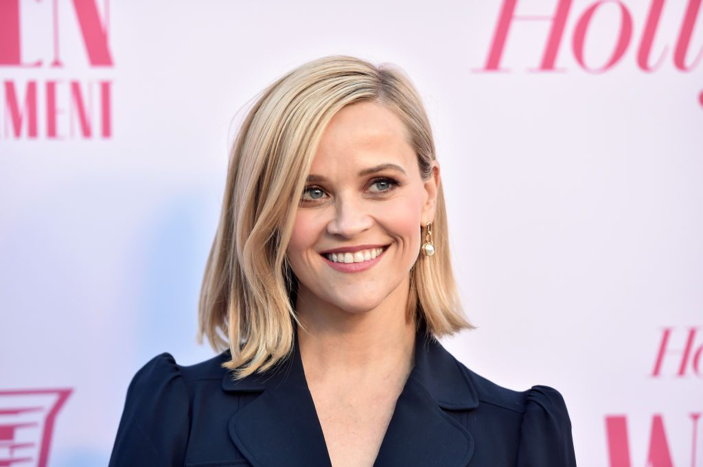 Honoree Reese Witherspoon