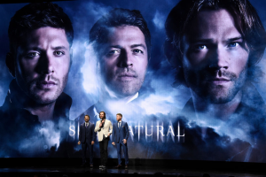 'Supernatural' Season 15, Episode 7 Recap: Sam Almost Dies in 'Last Call'