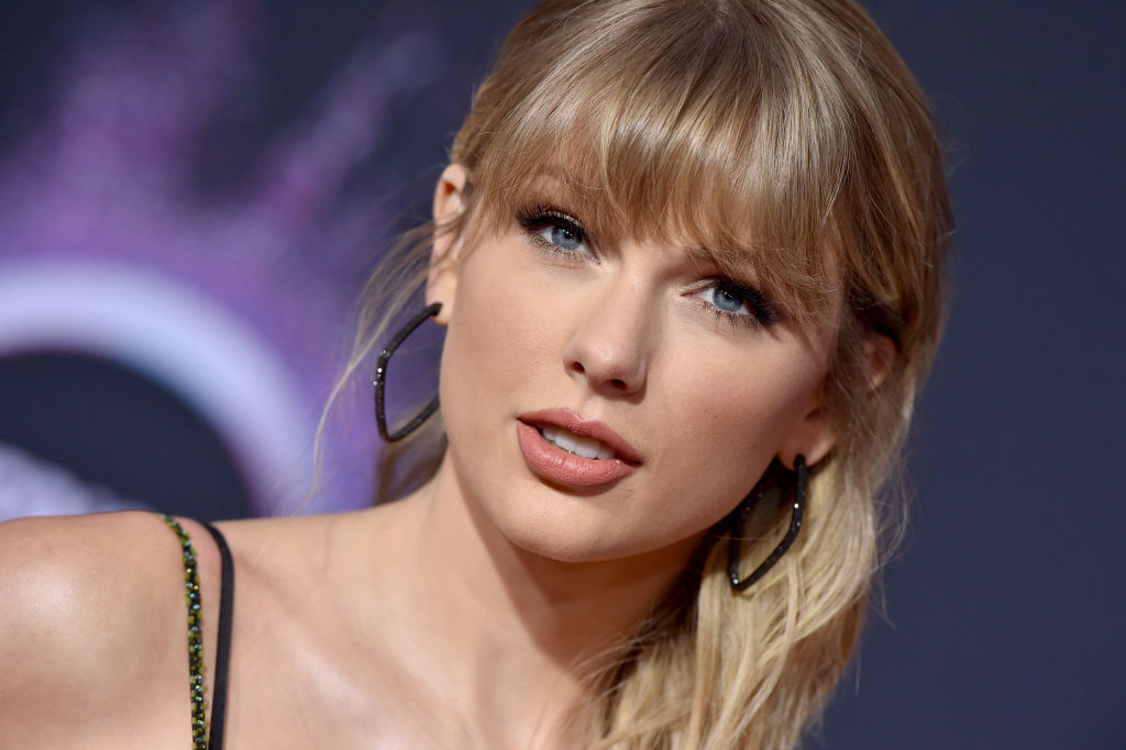 Taylor Swift Opens Up About Leaving Country Music Behind