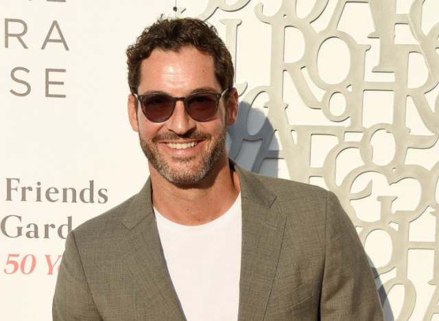 What is 'Lucifer' Star Tom Ellis' Net Worth?