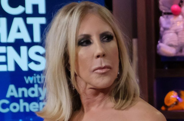 This 'RHOC' Housewife Got Major Backlash After Shading Vicki Gunvalson