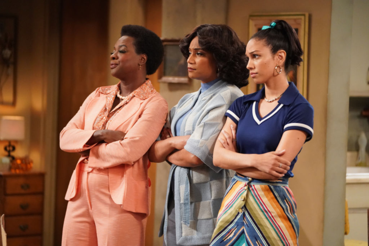 'Good Times' reboot with Viola Davis, Tiffany Haddish, Corinne Foxx