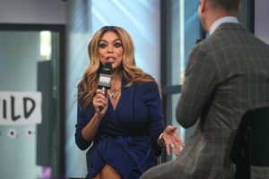 Wendy Williams Just Called This Major Celebrity an 'Old Grandma'
