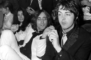 The Beatles Song That Ended Up as 'a Literally Drunken Mess'