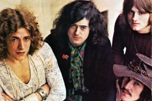 How the Beatles' Producer Reacted After Recording Led Zeppelin
