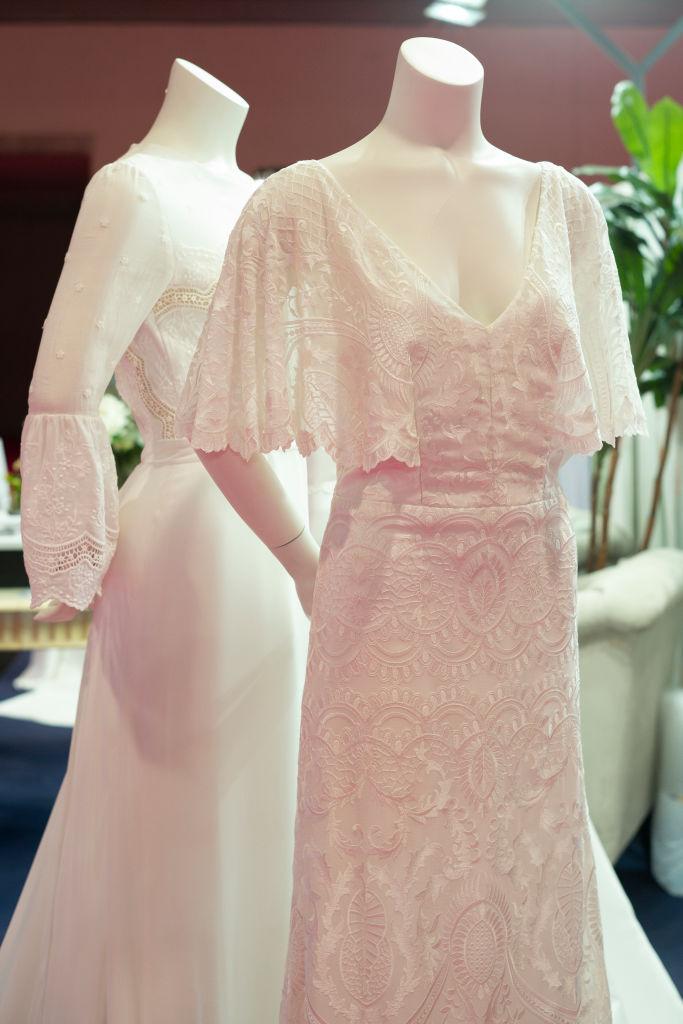 1001 BODAS Wedding dresses