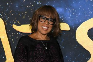 Gayle King Said This Is The Coolest Thing She's Ever Done