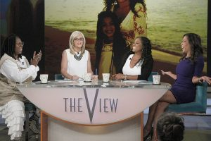 This Former Co-Host of 'The View' Was a Contestant on 'Dancing With The Stars'
