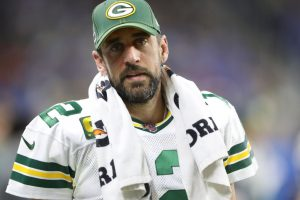 What Religion is Aaron Rodgers?