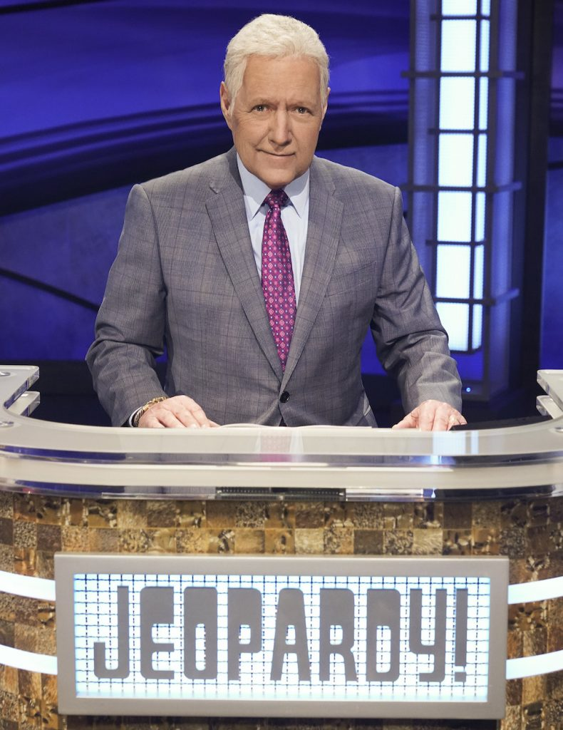 'Jeopardy' Night Three Of Its GOAT Tournament