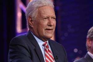 'Jeopardy!' Host Alex Trebek Reveals He Has Not Yet Made These End of Life Plans
