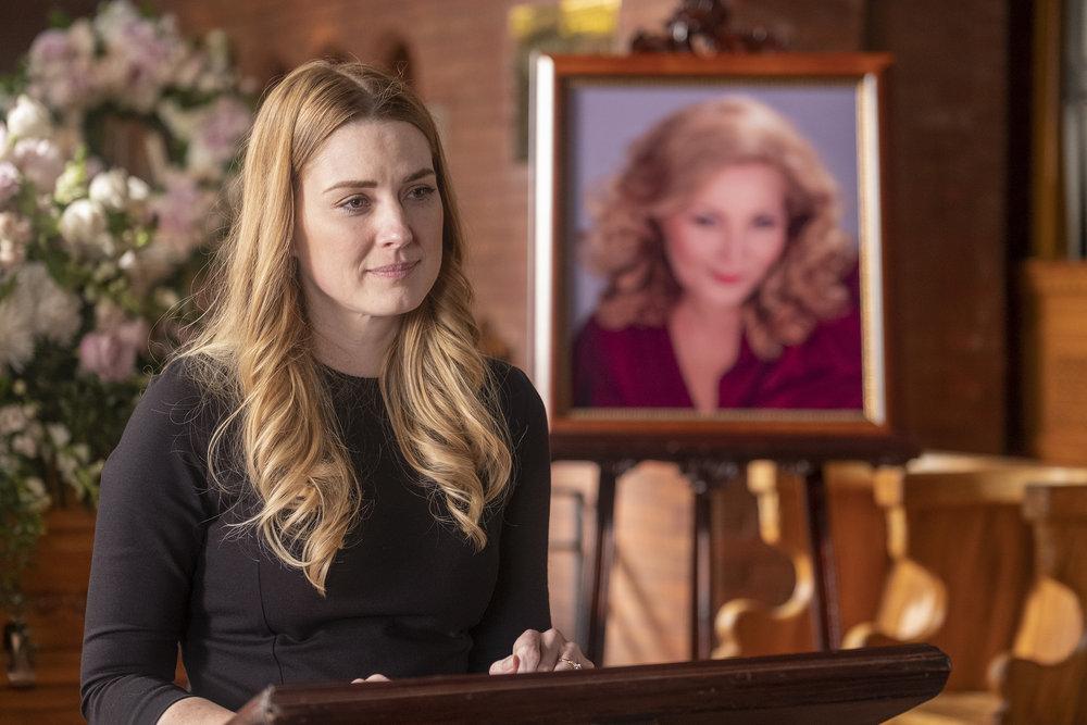 Alexandra Brekenridge as Sophie in This Is Us - Season 4
