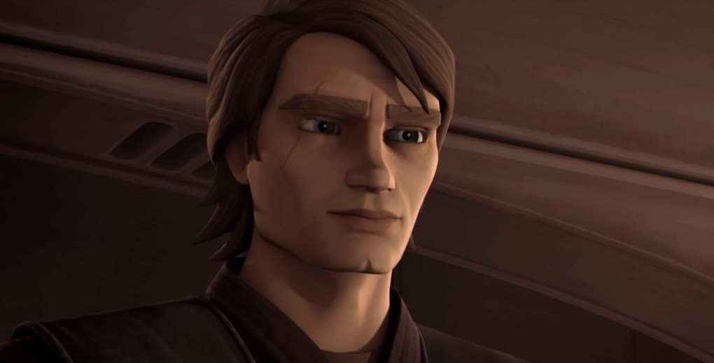 'The Clone Wars' Proved Just How Good of a Jedi Anakin ...