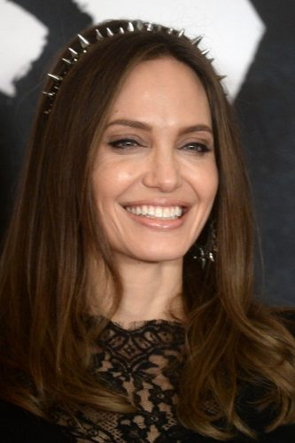 Angelina Jolie's Dating History Involves More Than One Attached Man, Regardless of What She Says