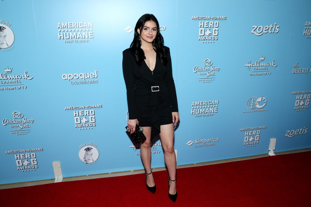 'Modern Family' Star Ariel Winter Doesn't Regret Saying This, But Regrets the Way She Said It