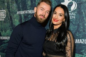 The Real Reason Nikki Bella Isn't Wearing Her Engagement Ring
