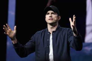 Ashton Kutcher Made a Ton of Money Investing in These Companies