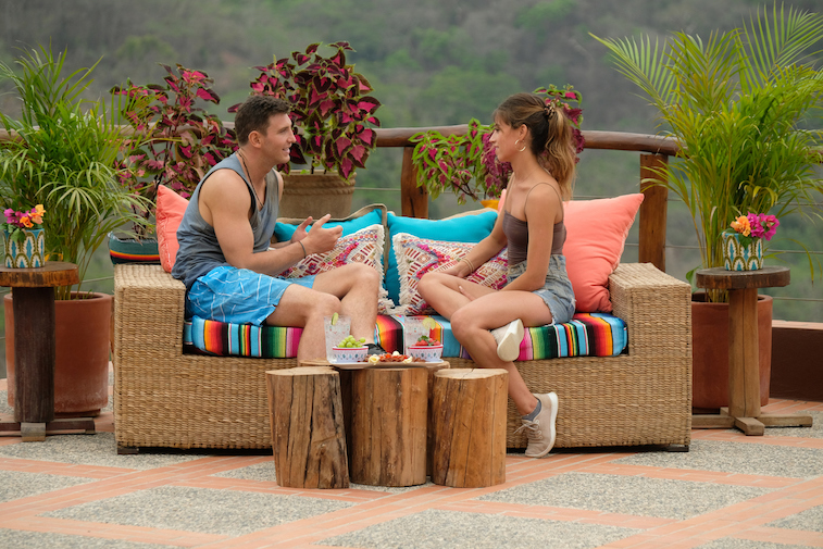 'BIP': Staying at the Resort Where the ...