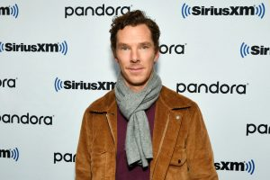 The Terrifying Ordeal That Proves Benedict Cumberbatch Is Marvel's Real-Life Hero