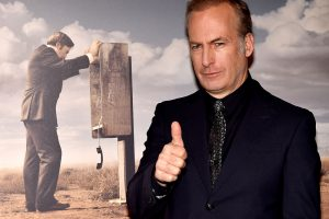 Showrunner Vince Gilligan Says 'Better Call Saul' Will Have a 'Better Ending' Than 'Breaking Bad'