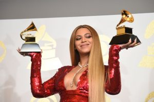 Beyoncé May Not Have Performed at the 2020 Grammy Awards, But, as Usual, She Had the Internet Buzzing