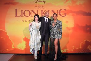 Could Beyoncé Win a Grammy, Golden Globe, and Oscar for 'Spirit' from 'The Lion King'?