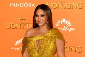 Days After Beyoncé's Grammy Snub for 'Spirit,' 'The Lion King' Joins the Disney+ Streaming Library
