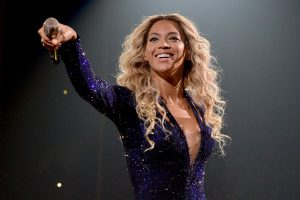 Is Beyoncé in the New 'James Bond' Movie?