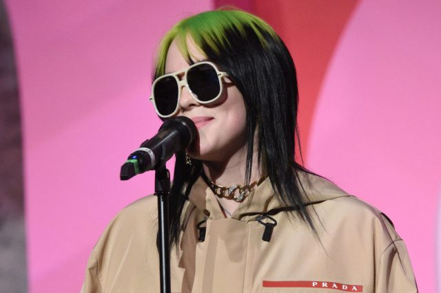 Billie Eilish and the Youngest Singers to Sing James Bond Songs