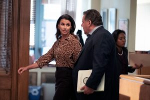 'Blue Bloods' Fans Debate Whether These 2 Characters Will Be the Show's Next Couple