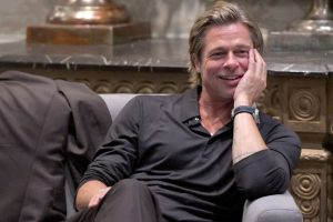 Brad Pitt Revealed The 1 Hollywood Star That Helped Him Get Sober