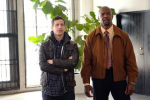 'Brooklyn Nine-Nine': The 1 Thing Fans Say Terry Did Wrong